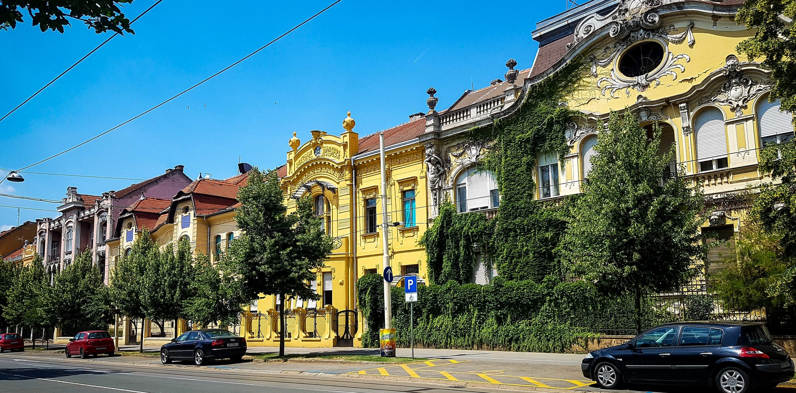 Meet Osijek