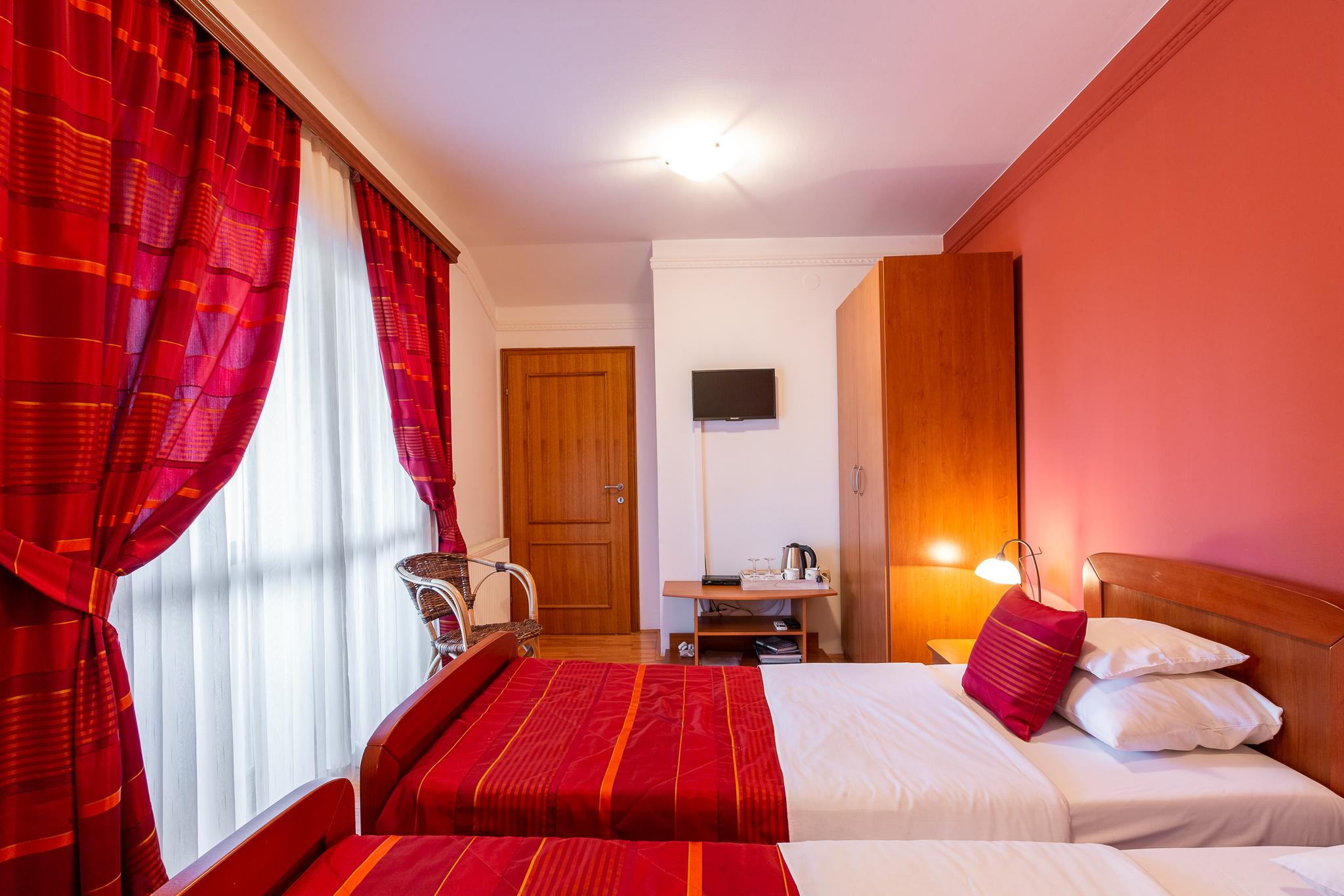 smještaj accommodation baranja croatia kolar