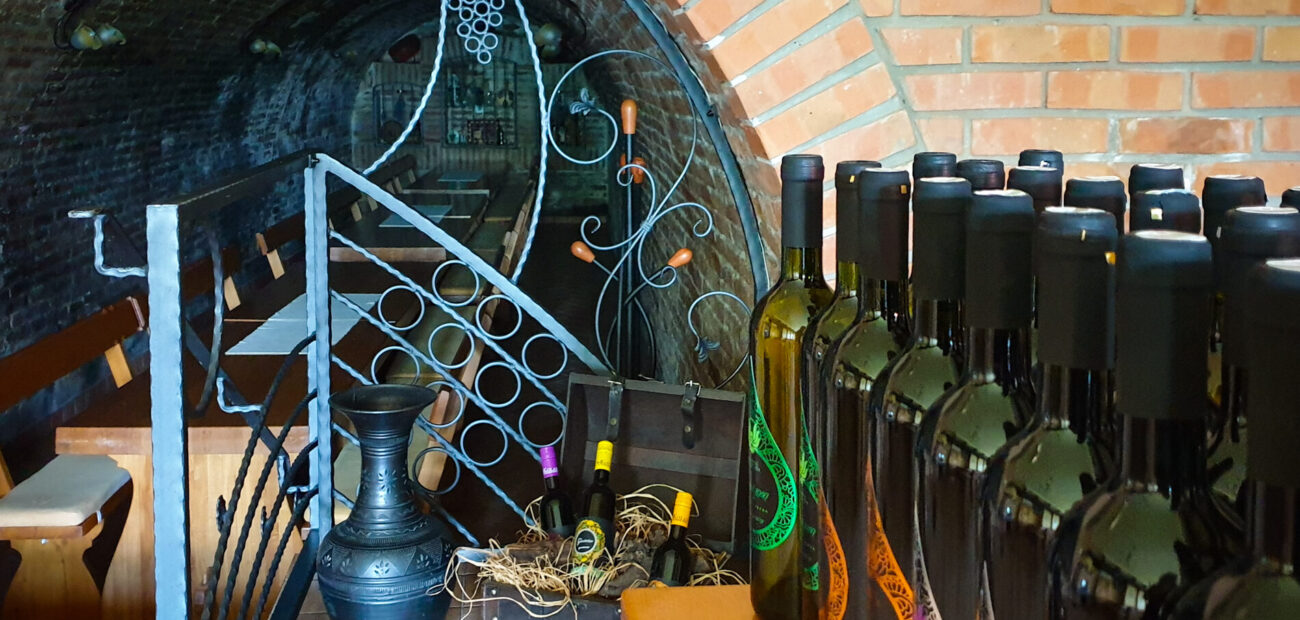 degustacija vina kolar baranja
